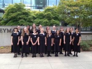 CYC at NC Symphony